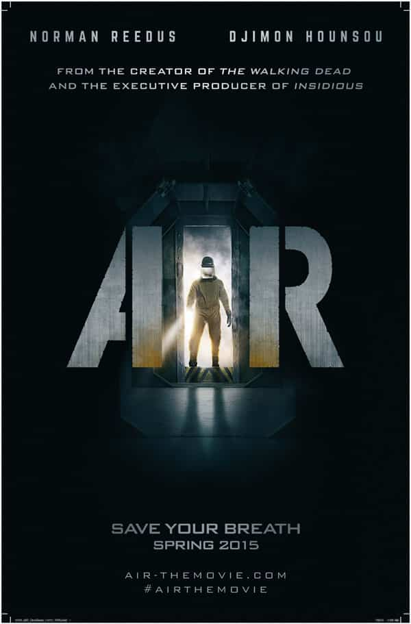 #airthemovie