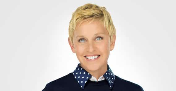 Ellen pudo ser Phoebe
