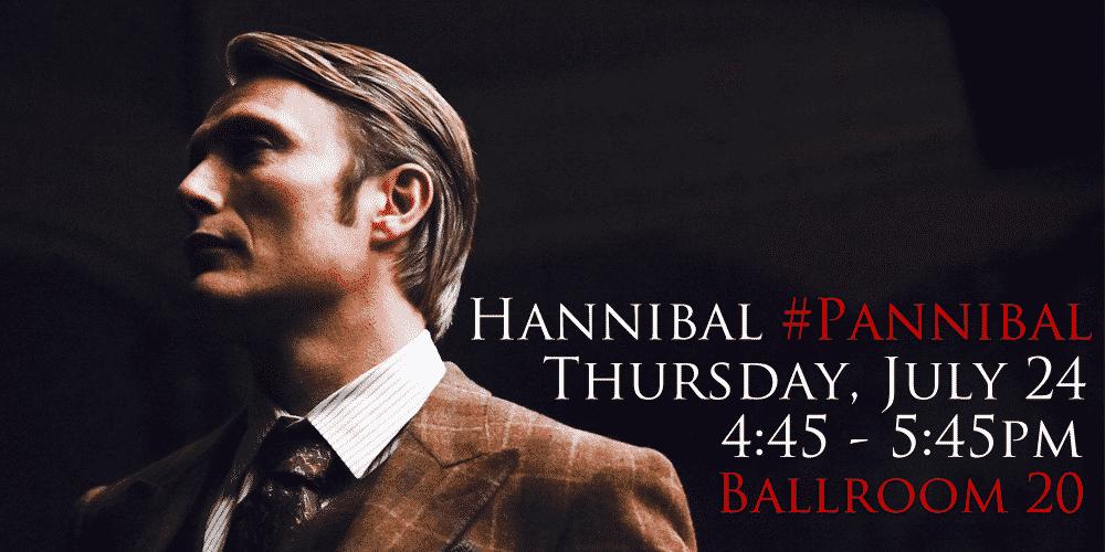 Hannibal #Pannibal