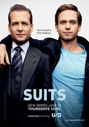 Suits-
