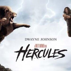 Hércules, la humanización de las leyendas no se detiene