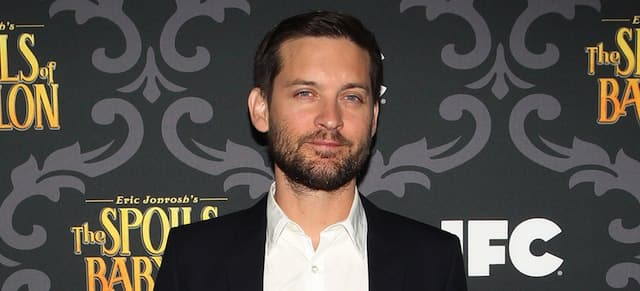 Tobey-maguire