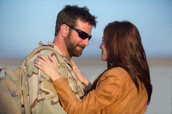 Trailer For American Sniper