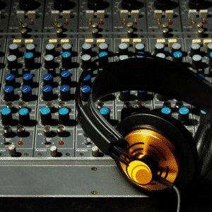 Seleccionar la música para tu producción