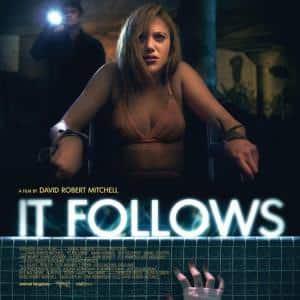 It Follows / David Robert Mitchell.