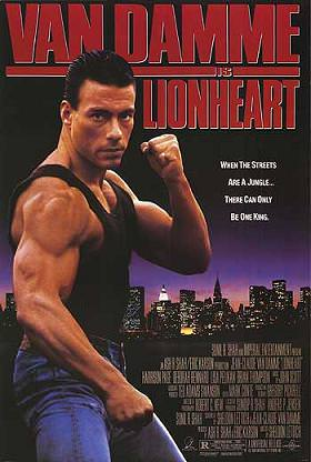 Lion-Heart-Poster