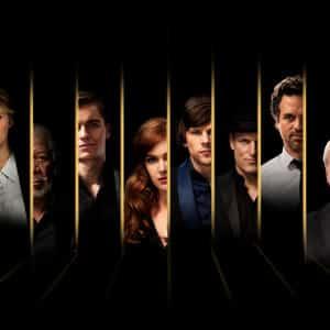 """Daniel Radcliffe será el hijo de Michael Caine en la secuela de """"Now you see me"""""""