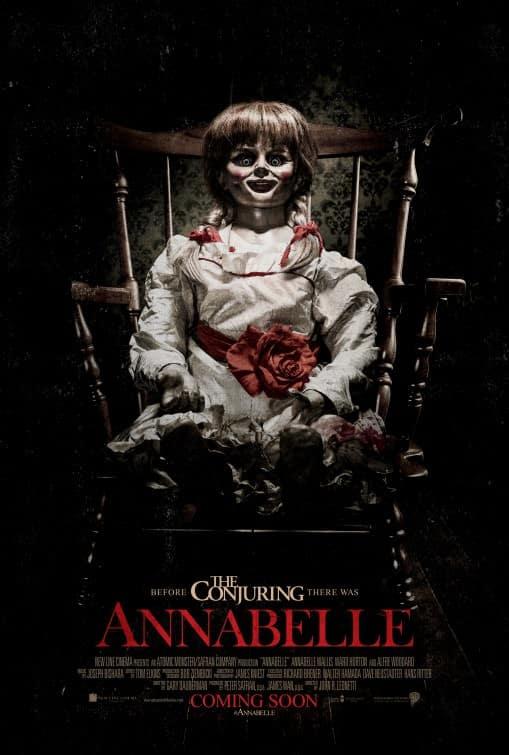 Annabelle / John Leonetti