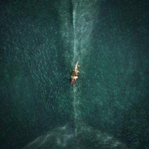 "Primer espectacular avance y cartel de ""In the Heart of the Sea"", de Ron Howard"