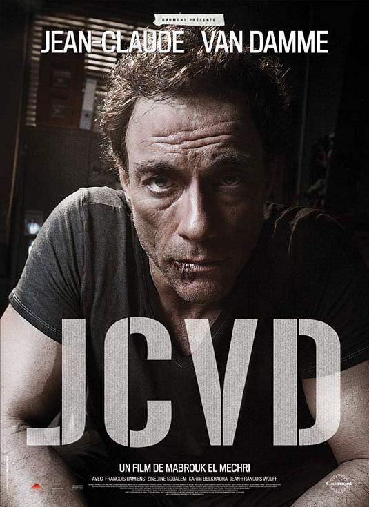 jcvd poster
