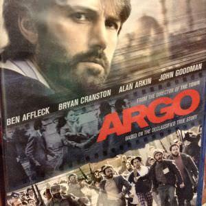 La CIA hace aclaraciones sobre Argo #Argo