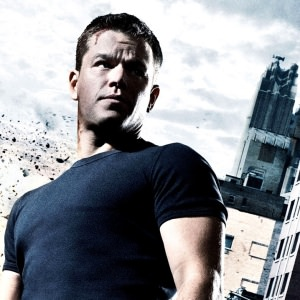 Matt Damon será Jason Bourne en 2016