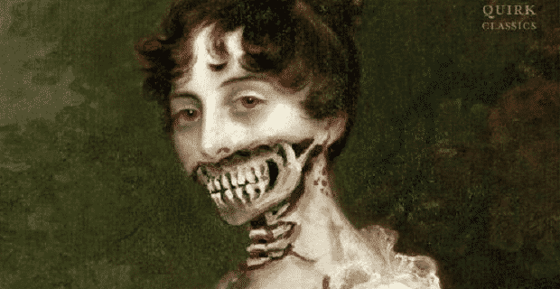 imagen promocional de pride and prejudice and zombies