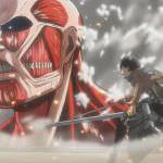 Shingeki-no-Kyojin ATTACK ON TITAN