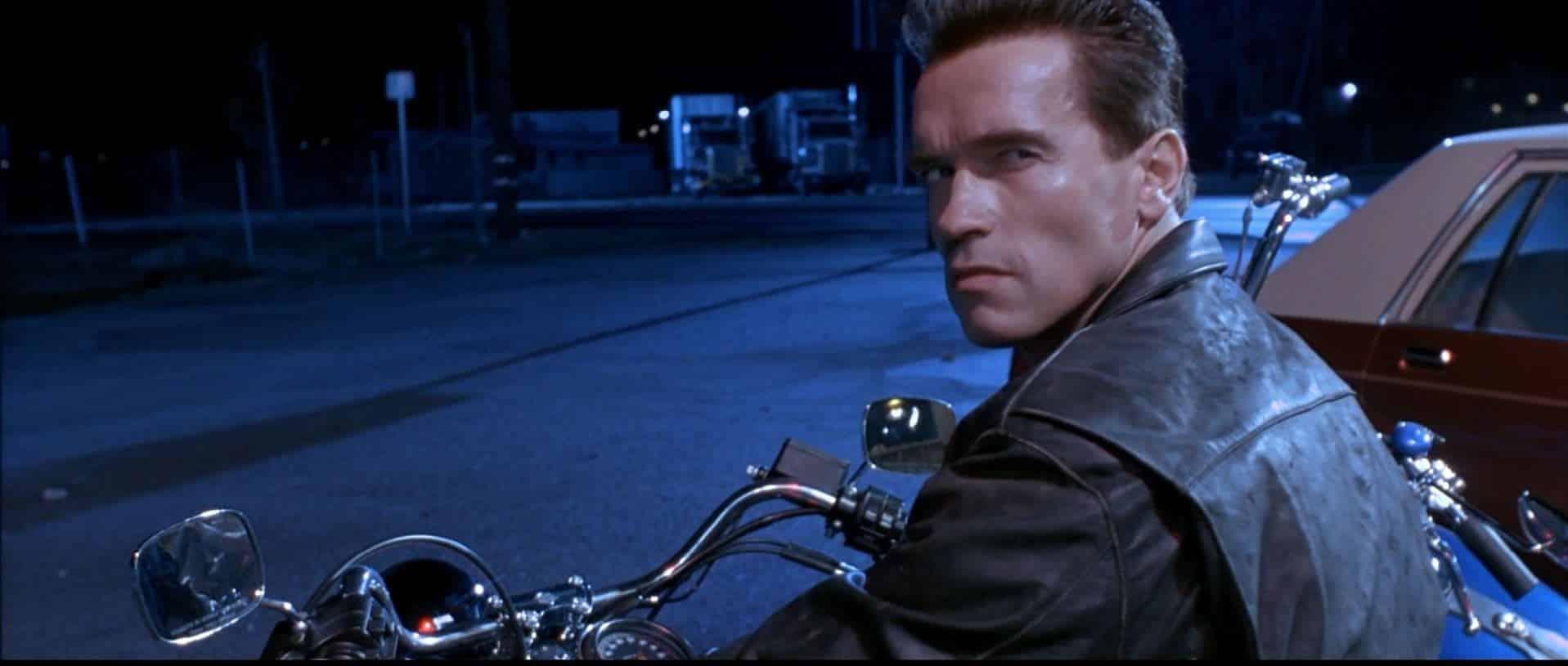 Arnold en su mejor momento