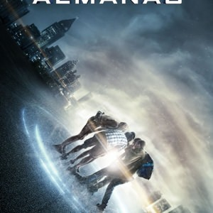 """Trailer en español y cartel de """"Project almanac"""", de Dean Israelite"""
