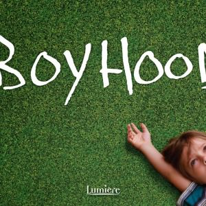 Momentos de Una Vida (Boyhood) de Richard Linklater