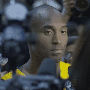 Kobe Bryant's Muse - Trailer