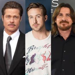 """The Big Short"" une a Brad Pitt, Ryan Gosling y Christian Bale"