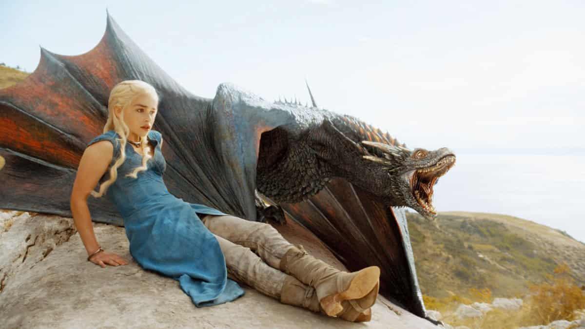Game of Thrones en IMAX