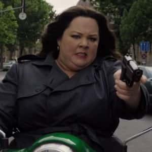 Spy - Melissa McCarthy