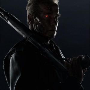TERMINATOR: GENISYS Arnold Schwarzenegger