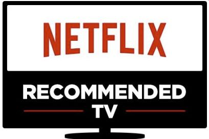 netflix recommmended tv