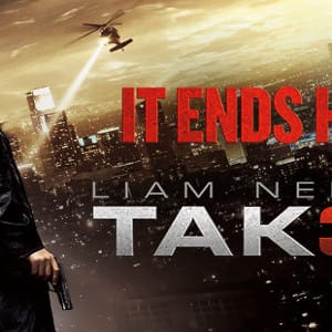 El trailer honesto de Taken
