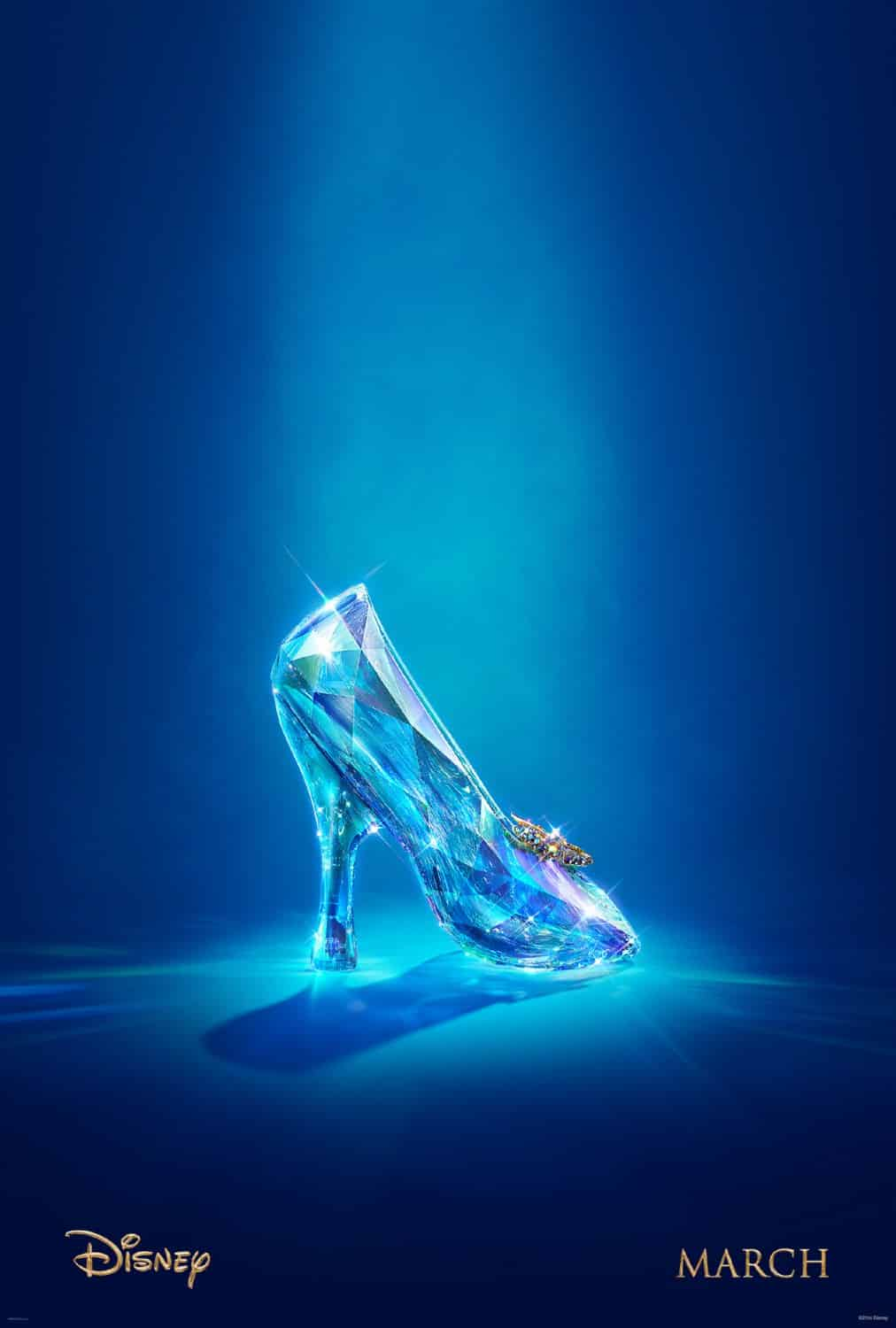 Cinderella - Stepmother To Be