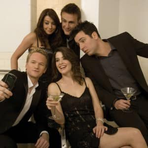 How I Met Your Mother / Bays & Thomas Productions - 20th Century Fox Television