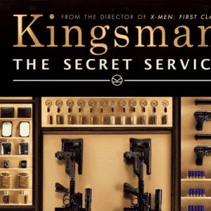 #Kingsman #superbowl TV spot