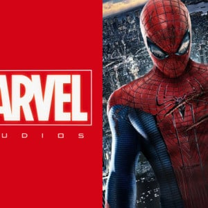 Spider Man Marvel Studios