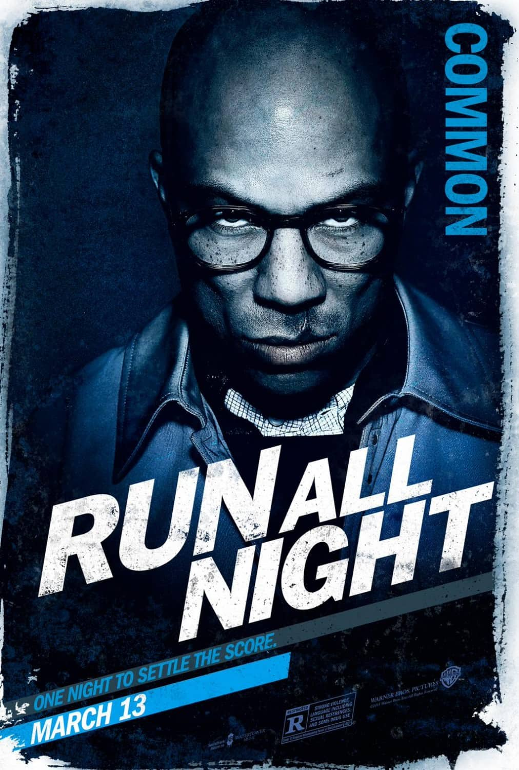 Common #RunAllNight