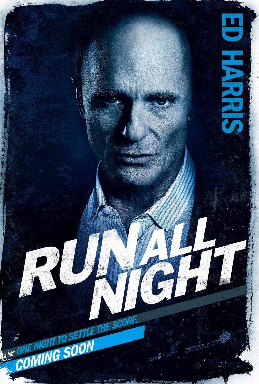 Ed Harris #RunAllNight