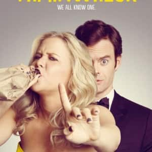 Judd Apatow trainwreck