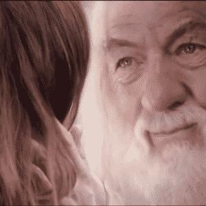 50 Shades of Gandalf the Grey