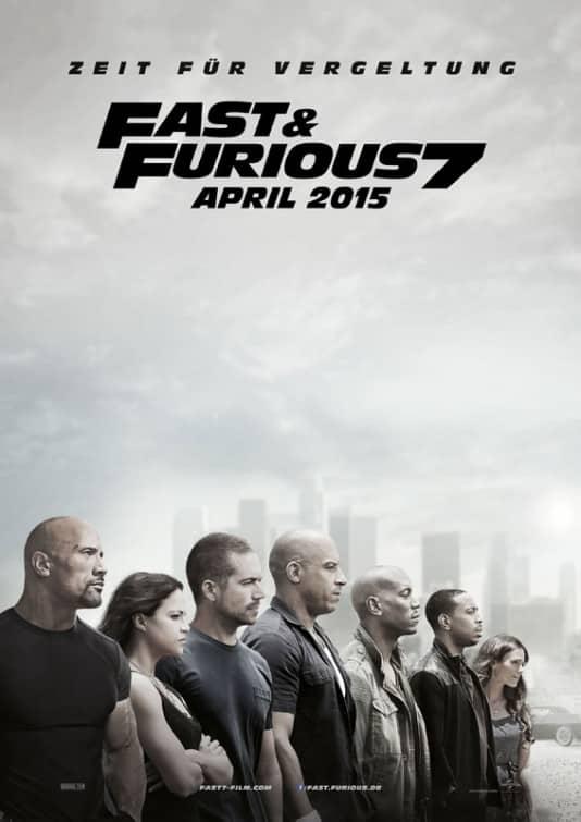 Furious 7 en SXSW y nuevo trailer (1)