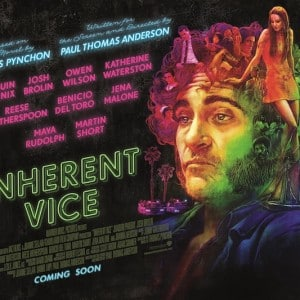 'Inherent Vice' el excéntrico viaje de Paul Thomas Anderson