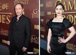 Michael-McElhatton-and-Emilia-Clarke