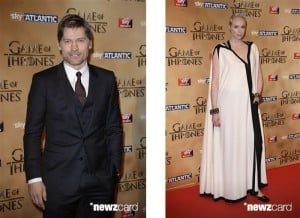 Nikolaj-Coster-Waldau-and-Gwendoline-Christie