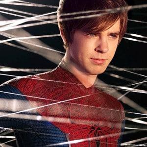 Freddie Highmore Spider Man