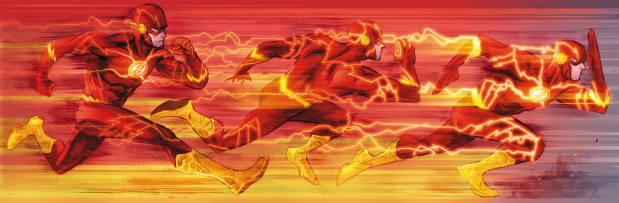 speed-force
