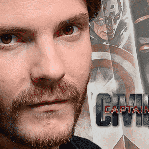 Captain America: Civil War Daniel Brühl Baron Zemo