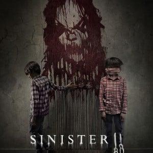 Trailer y Poster de Sinister 2