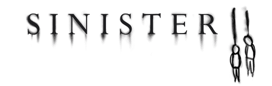 Un breve vistazo a Sinister 2 #Wondercon