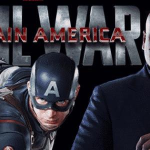 Kingpin Vincent D'Onofrio Captain America Civil War