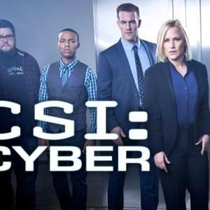 CSI-Cyber
