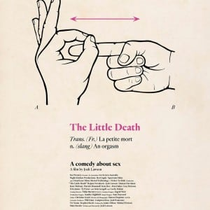 La muerte Chiquita The Little Death de Josh Lawson