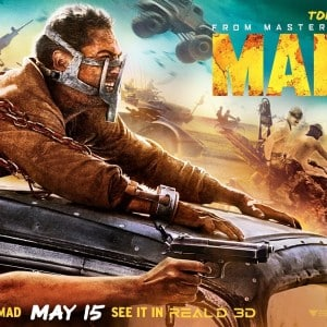 Mad Max Fury Road Mad Max : Furia en el camino