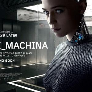Crítica Ex-Machina, 2015